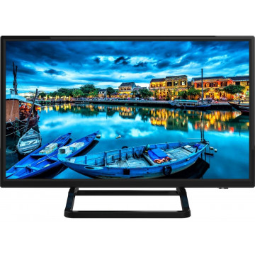 "Smart Tech Tv, Led de 24""..."