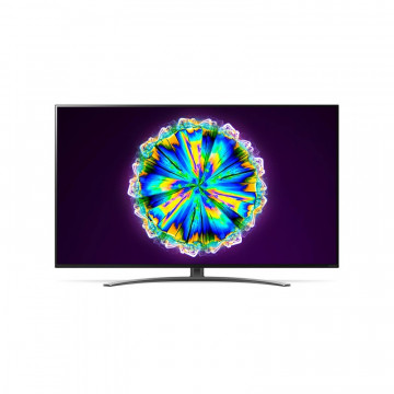 "COLOR TV 55"" LG 55NANO803NA..."