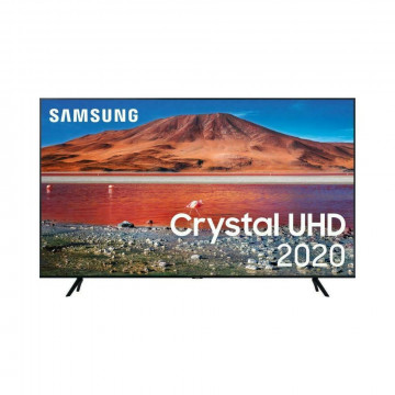 "COLOR TV DE 50"" LED 4K 1300..."