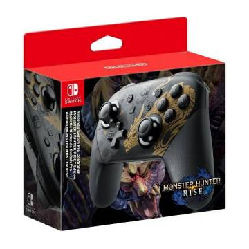 Switch Pro Controller -...
