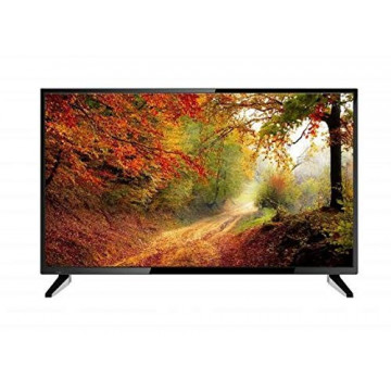 "TV BOLVA 43"" LED SMART TV..."