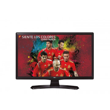 "LG TV 24K410 24"" LED HD"