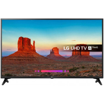 TV LG 43UK6200 LED 4K SMART...
