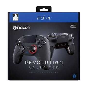 PS4 Nacon Revolution...