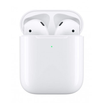 Apple Earphones AirPods 2 +...
