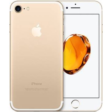 "Apple iPhone 7 32GB 4.7"" Gold"