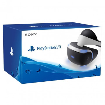 SONY PLAYSTATION VR +DEMO...