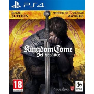 PS4 Kingdom Come:...