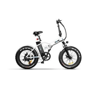 Icon.E PURE Electric Bike...